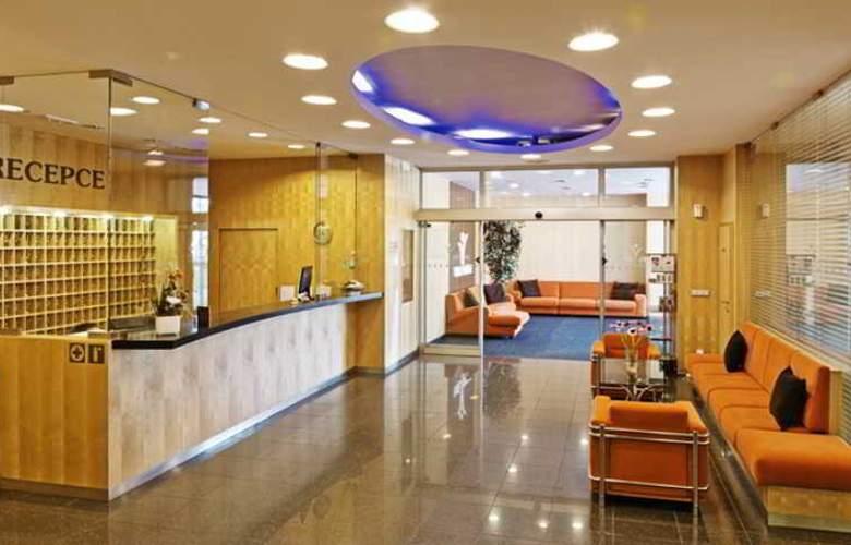 Vista Hotel - General - 10