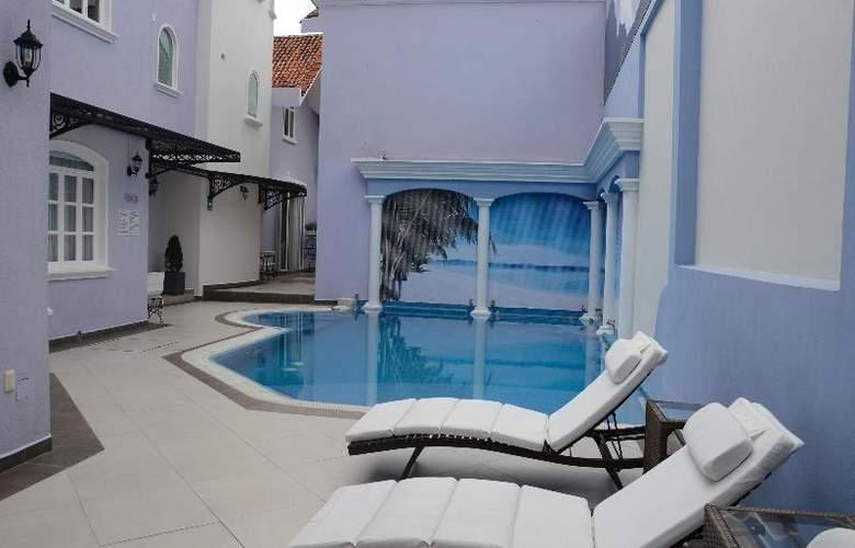 Casa Bonita - Pool - 49
