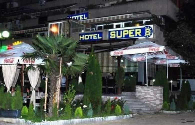 Super 8 Hotel - Hotel - 0