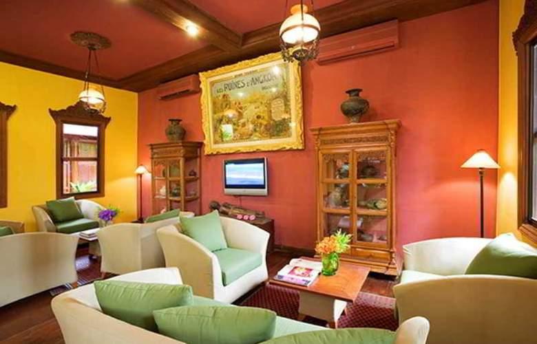 Angkor Village Hotel - Room - 13