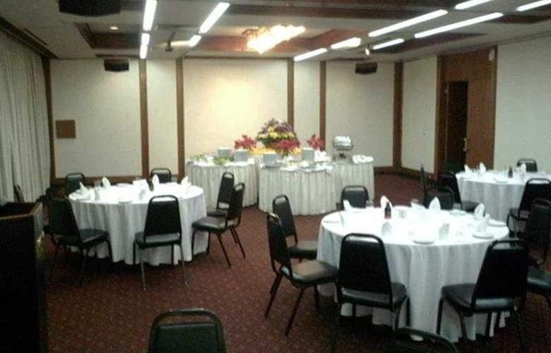 Nikkey Palace Hotel - Conference - 5