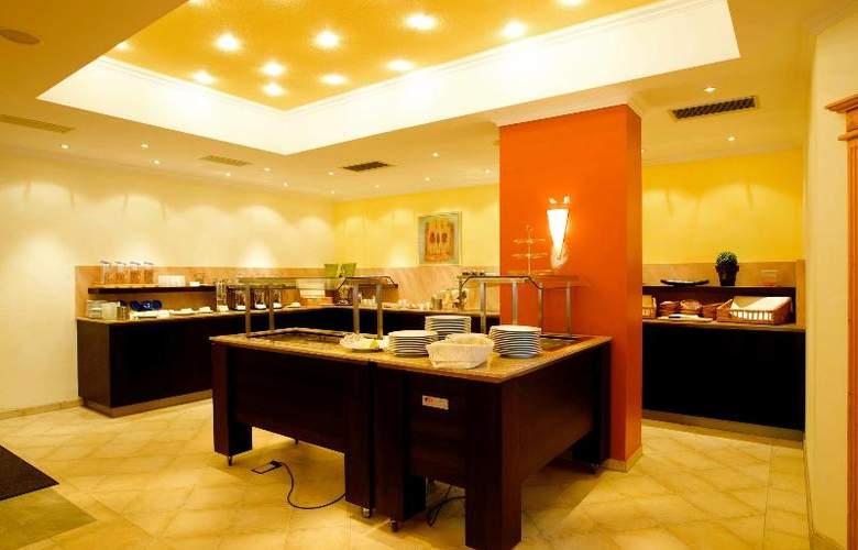 Idingshof Bramsche - Restaurant - 17