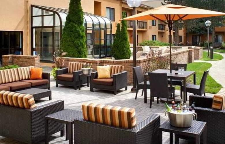 Courtyard Detroit Auburn Hills - Hotel - 29
