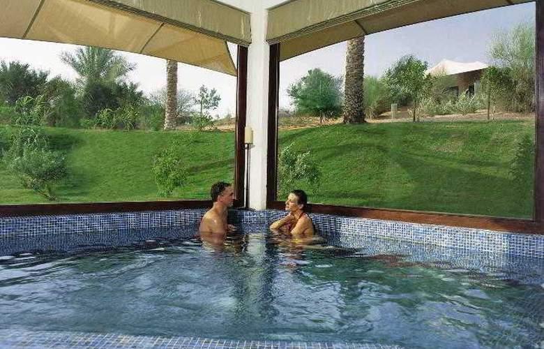 Al Maha Desert - Hotel - 23
