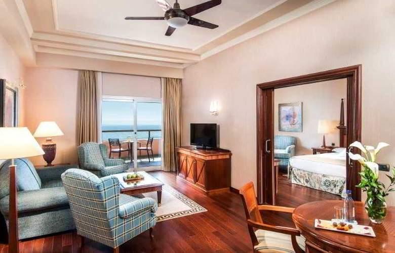Elba Estepona Gran Hotel & Thalasso Spa - Room - 12