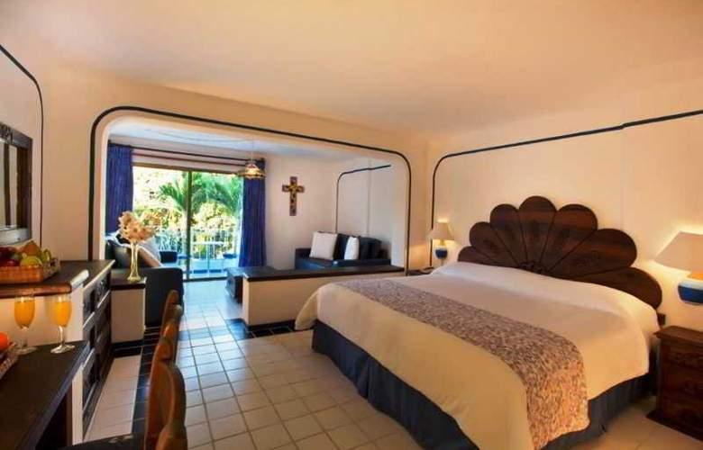 Los Arcos Suites - Room - 5