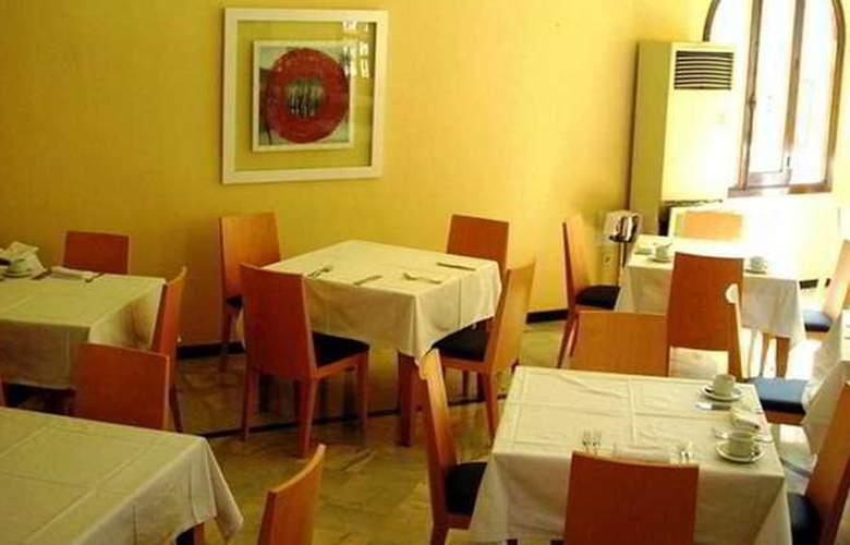 Pueblo Acantilado Suites - Restaurant - 20