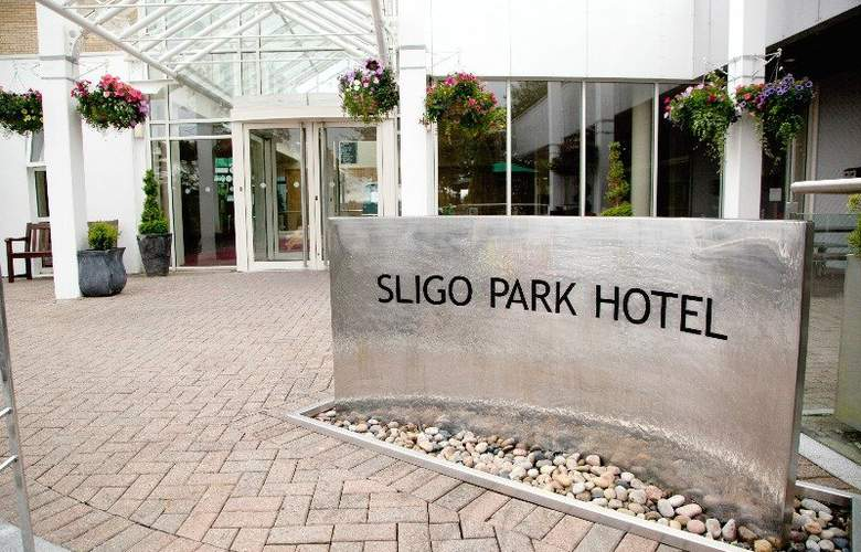 Sligo Park Hotel and Leisure Centre - Hotel - 7