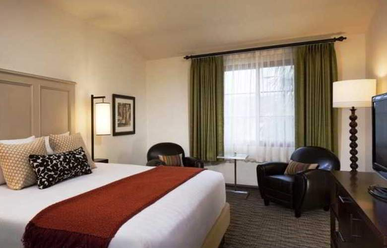 Hyatt Centric Santa Barbara - Room - 9