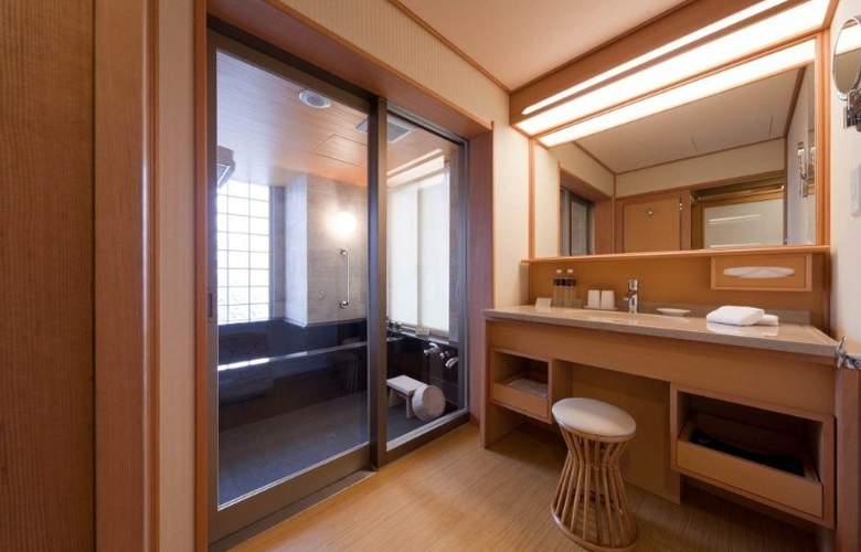 Radium Kagaya International - Room - 6