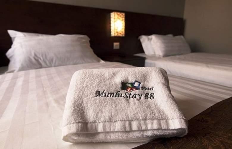 Hotel Munlustay 88 - Room - 5