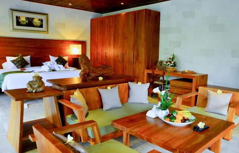The Kampung Resort Ubud - Room - 2