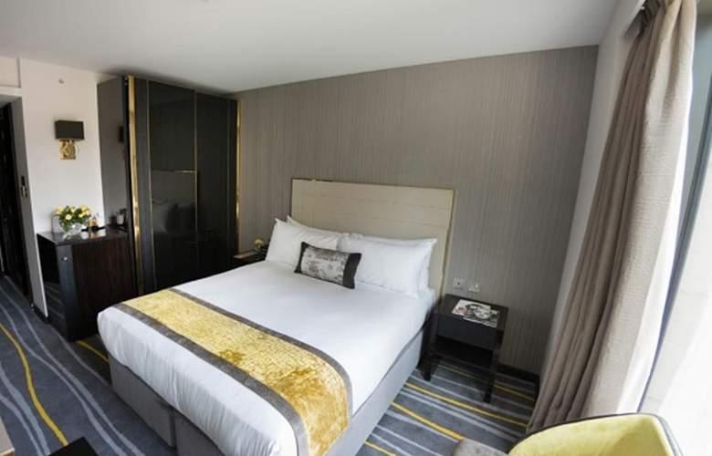 Dorsett City - Room - 5