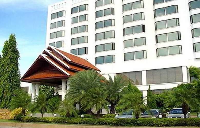 Laithong - Hotel - 0