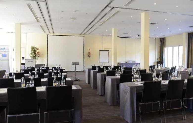 Lindner Golf & Wellness Resort Portals Nous - Conference - 13