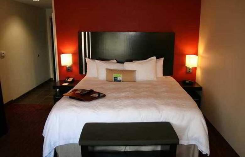 Hampton Inn & Suites Lebanon - Hotel - 1