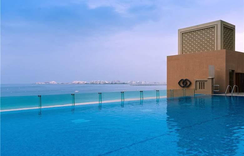 Sofitel Dubai Jumeirah Beach - Pool - 40