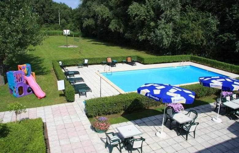 Wavre Brussels East - Pool - 4