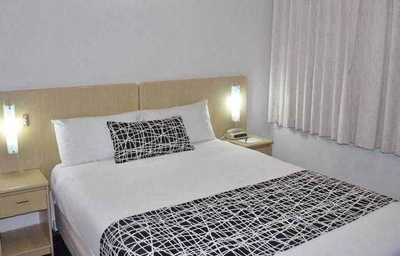 Best Western Ashfields Philip Ldg Mtl - Hotel - 12