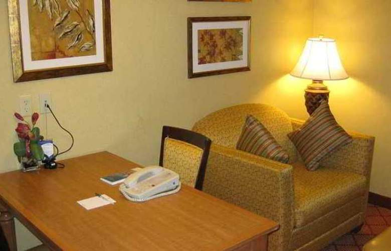 Homewood Suites by Hilton¿ Cambridge-Arlington - Hotel - 3