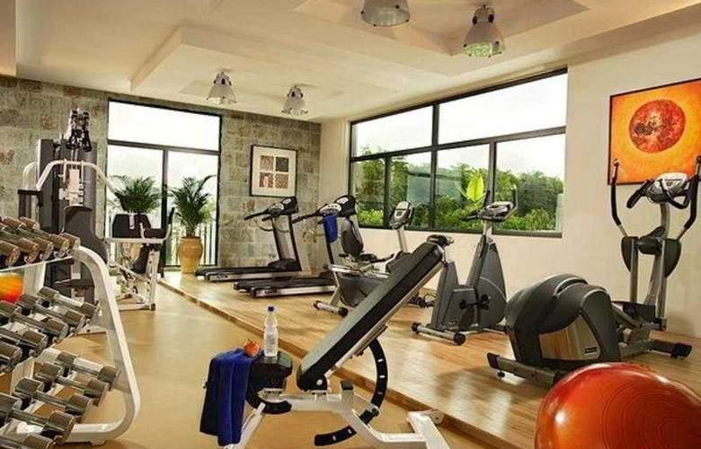 Park Hotel Apartment - Sport - 6