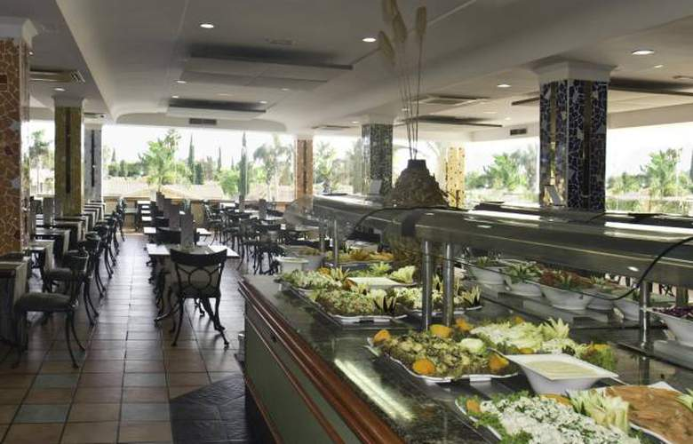 MASPALOMAS RESORT by Dunas - Restaurant - 16