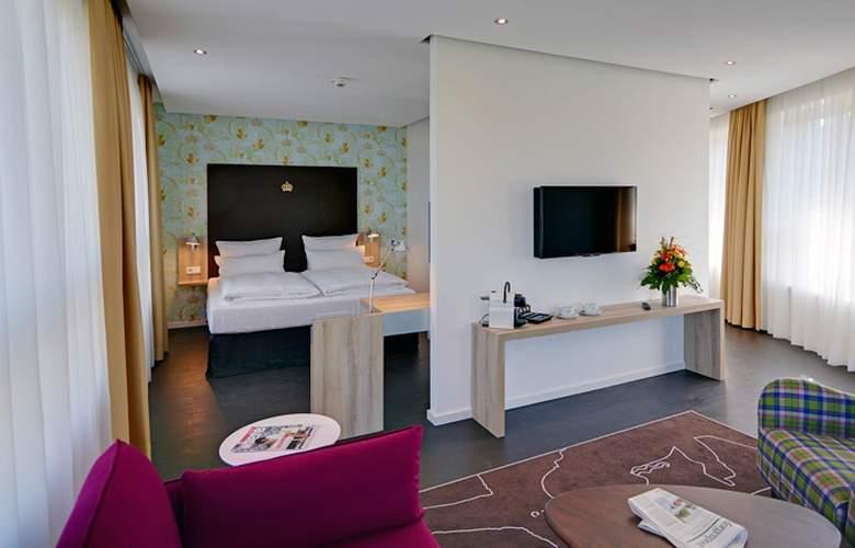 Grimm's Potsdamer Platz - Room - 19