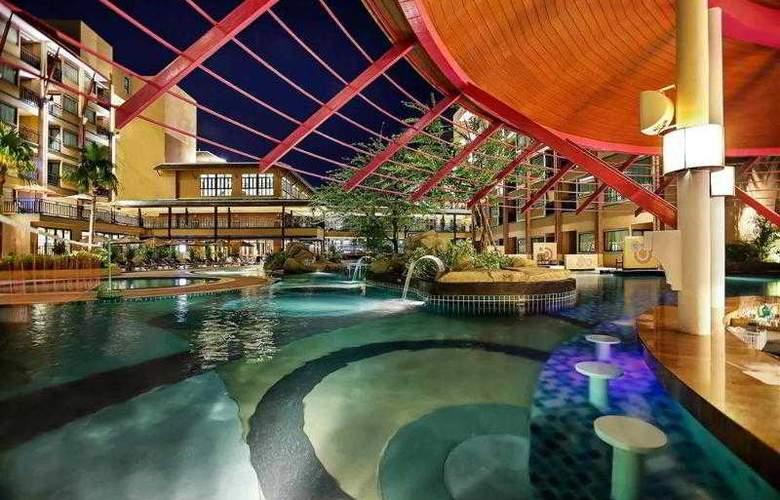 Novotel Phuket Vintage Park - Hotel - 36