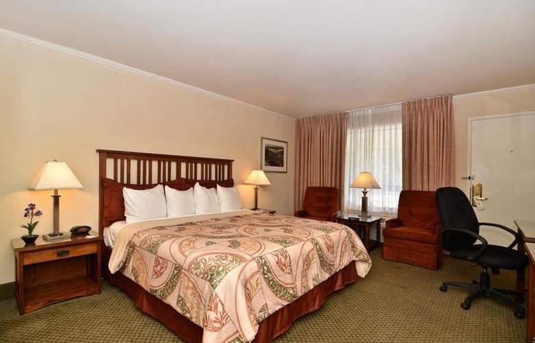Best Western Plus Station House Inn - Room - 50