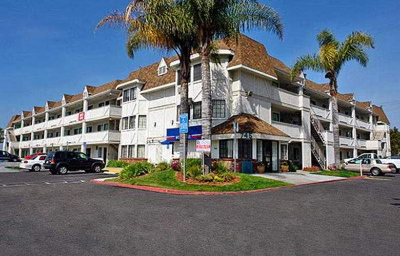 Motel 6 San Diego Chula Vista - General - 1