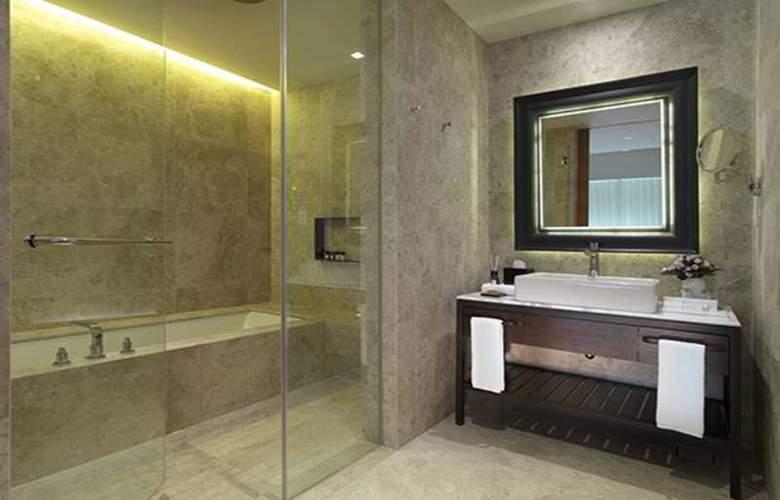 Lanson Place Bukit Ceylon Serviced Residences - Room - 12