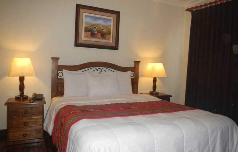 Casa Bella Miraflores - Room - 9