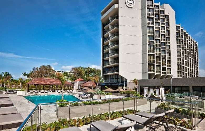 Sheraton Santo Domingo - Pool - 17