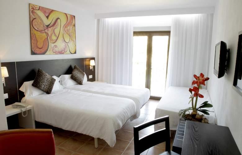 Bon Repos - Room - 2