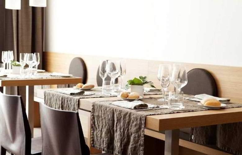 Quality Hotel San Martino - Restaurant - 7