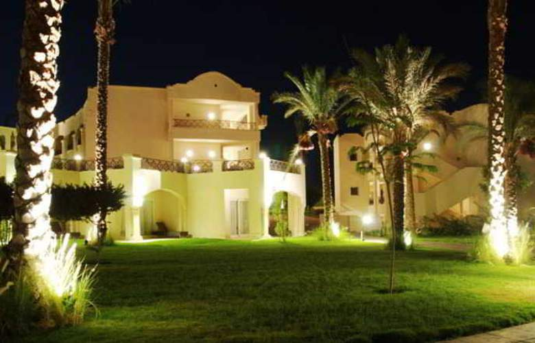 Cleopatra Luxury Resort Sharm El Sheikh - Hotel - 8