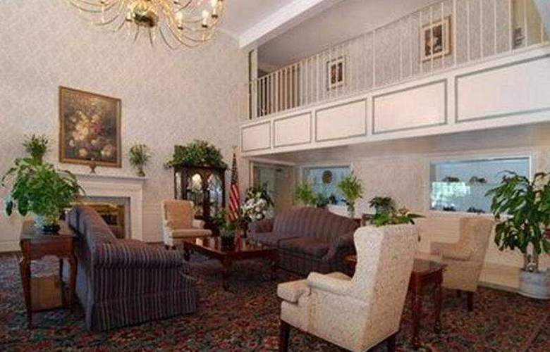 Comfort Inn Historic - General - 3