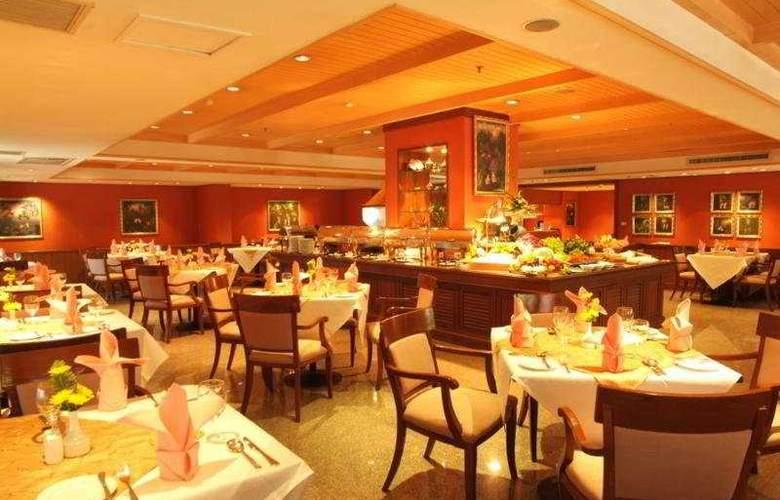 Ramada D' Ma Bangkok - Restaurant - 7