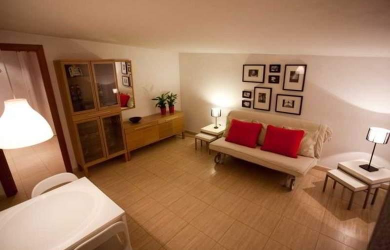 Las Ramblas Bacardi Apartments / Bacardi Central Suites - Room - 7