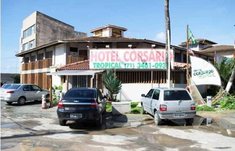 Corsario Tropical - Hotel - 3