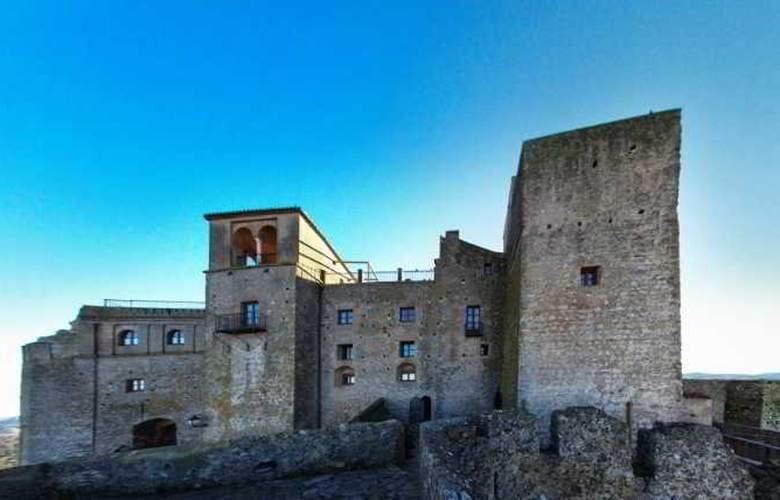 Castillo de Castellar - Hotel - 2