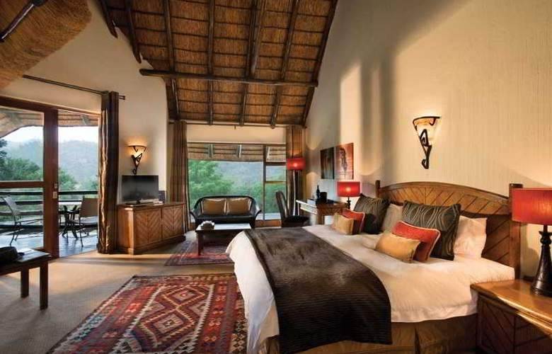 Kwa Maritane Bush Lodge - Room - 6