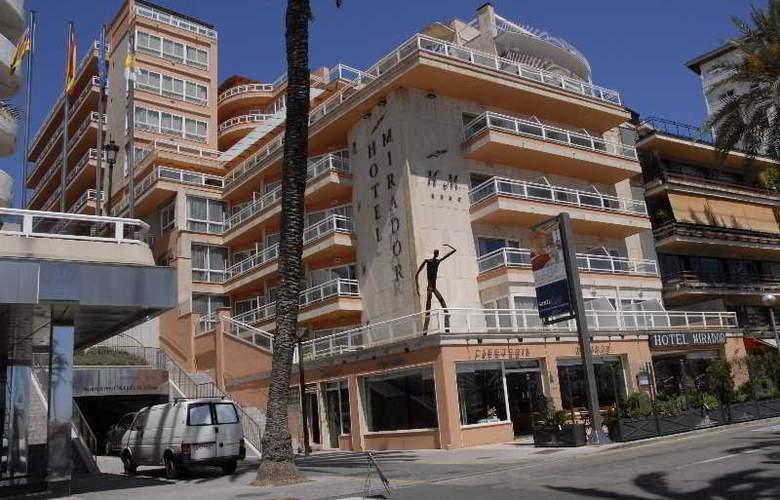 THB Mirador - Hotel - 9