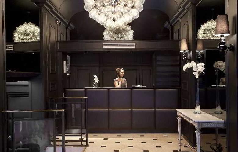 Icone - Hotel - 0