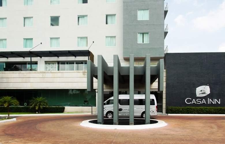 Casa Inn Celaya - General - 1
