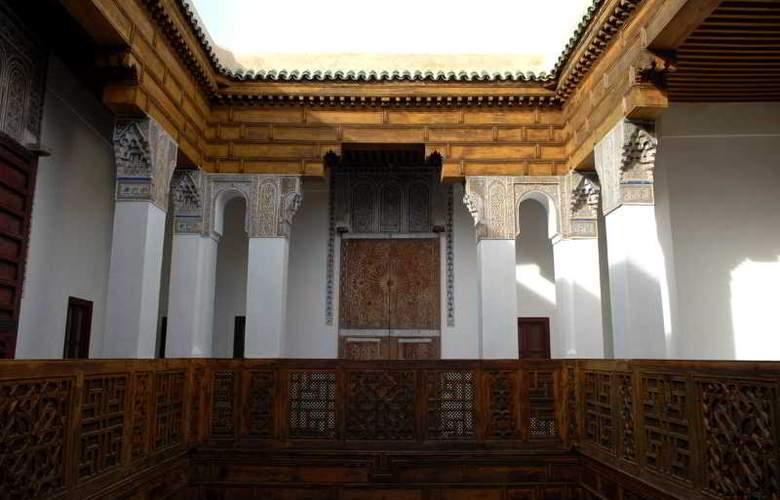 Dar Bensouda - Hotel - 13