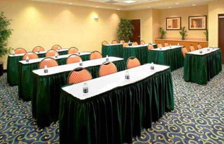 Springhill Suites Gainesville - Conference - 3