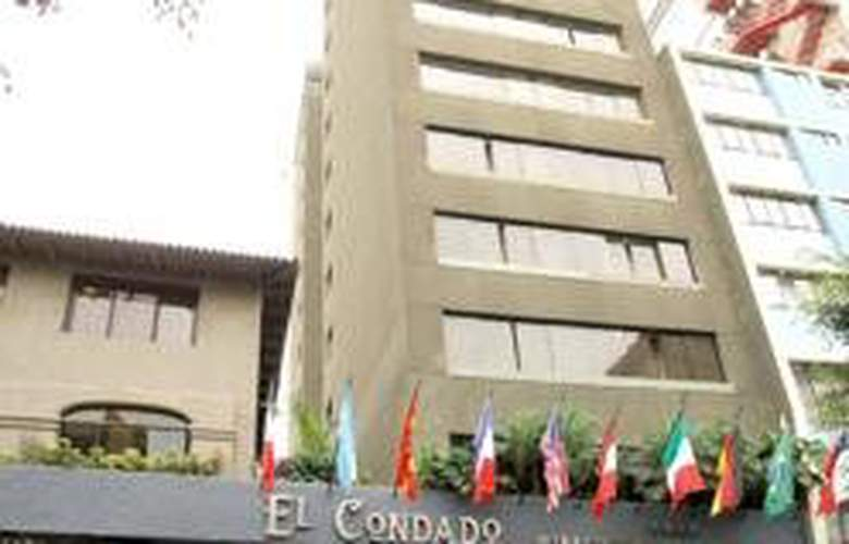 El Condado Miraflores Hotel & Suites - General - 2