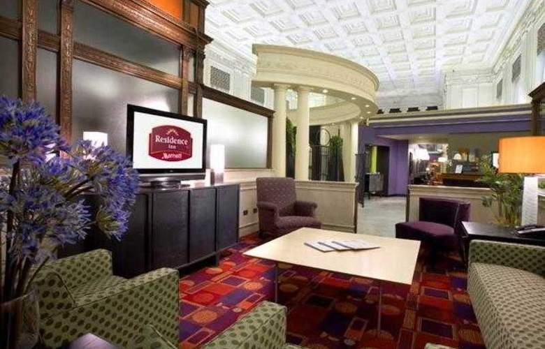 Residence Inn Columbus Downtown - Hotel - 18