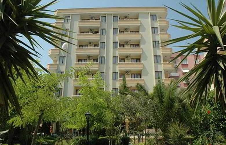 Suite Laguna Apart & Hotel - General - 3